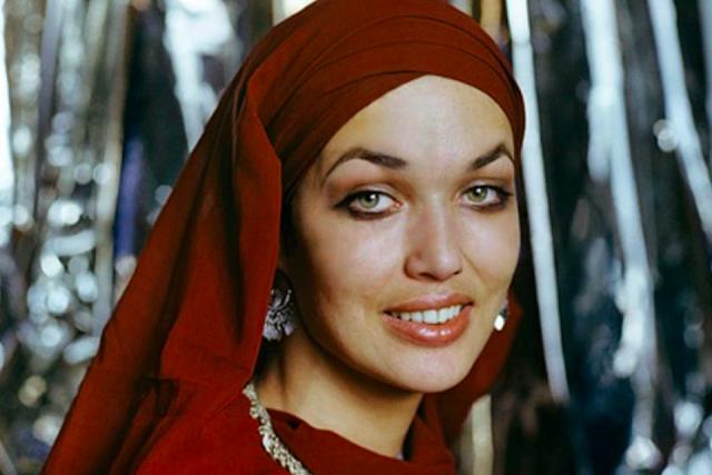 Звезда фильма про Будулая живет в нищете и мечтает вернуться в Москву