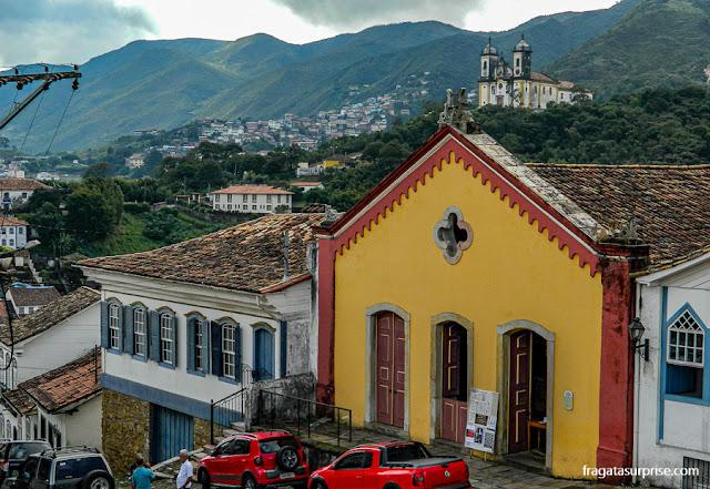Casa de Ópera de Ouro Preto