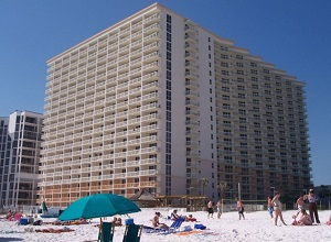 Pelican Beach Resort Condos Destin Florida