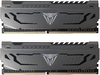 Patriot Viper Steel Series DDR4 8GB