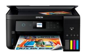 Epson ET-2750 kostenloser Treiber-Download