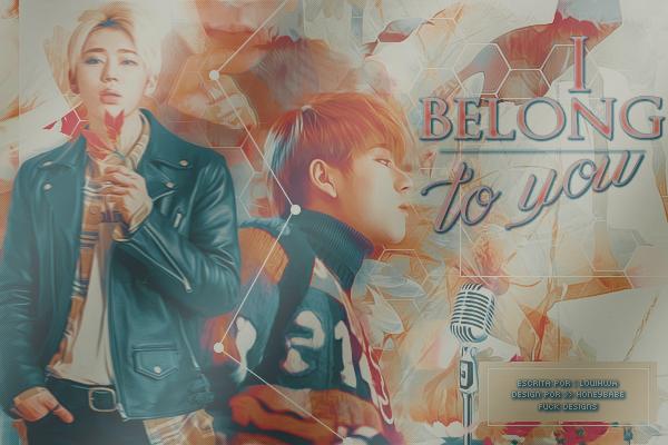 DS: I belong to you - louihwa