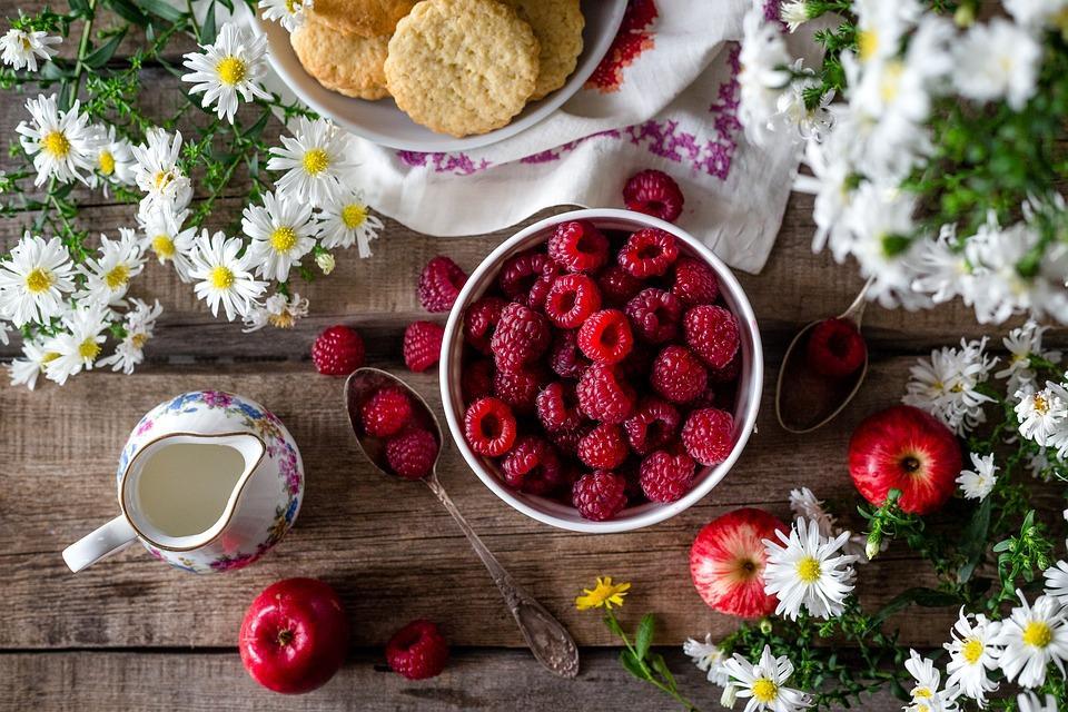 Diet Nutritious & Balanced