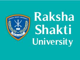 Raksha Shakti University Recruitment for Teaching and Non-Teaching ...