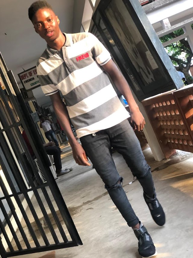 Uproar as company neglect releasing corpse of UI student who died WAW Soap factory