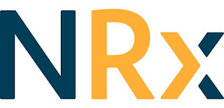 NRx Pharmaceuticals logo