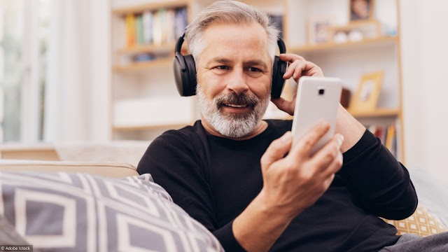 Spotify, Deezer ... How to listen to music online?