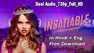 Haseena (The Queen Of Heart)_Complete Series_720p HD Free Download