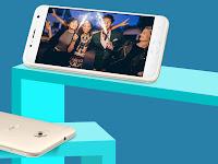 Asus Zenfone 4 Selfie, Smartphone Octa Core Usung Dual Camera Depan Harga 3,5 Jutaan