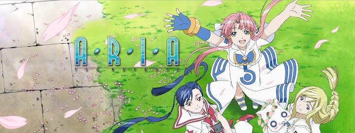 Aria The Natural (Episode 01 - 26) Batch Subtitle Indonesia