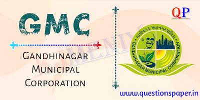 Gandhinagar Municipal Corporation (GMC) Multi-Purpose Health Worker Answer key (MPHW) (Advt. No. : GMC/202021/02) (08-08-2021)
