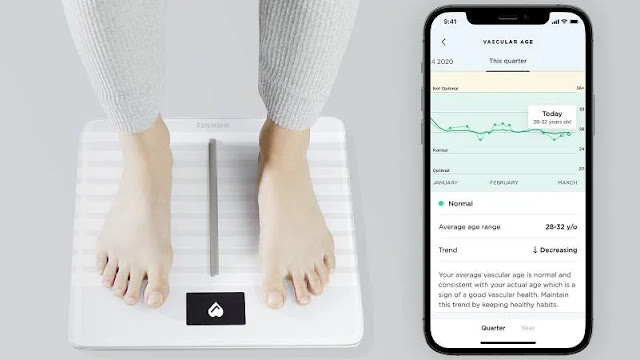 Withings Body Cardio Review