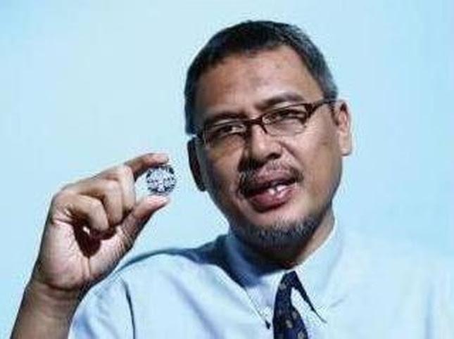 Terungkap! Motif Cari Untung 2,5% di Balik Dinar Pasar Muamalah Depok