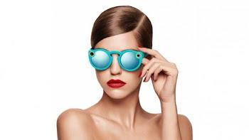 """Το Snapchat κυκλοφορεί τα δικά του """"έξυπνα"""" γυαλιά!"""