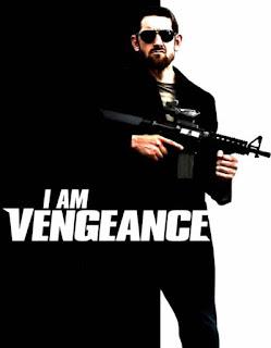مشاهدة فيلم I Am Vengeance 2018 مترجم