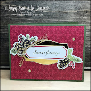Holiday crafting made easy with these Stampin' Up! kits! Plus, check out these alternate ideas using the leftover kit pieces!