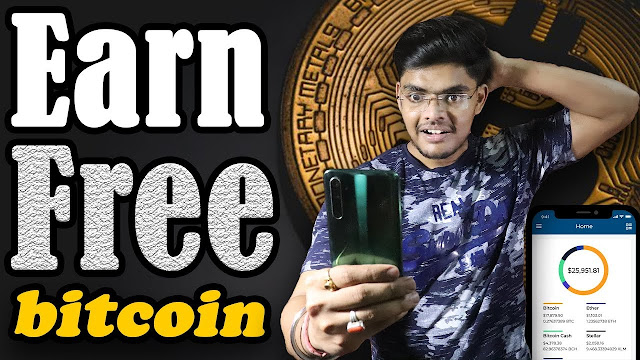 How to Earn Free Bitcoin in 2020 Live Demo Best Free Bitcoin Earning Tricks