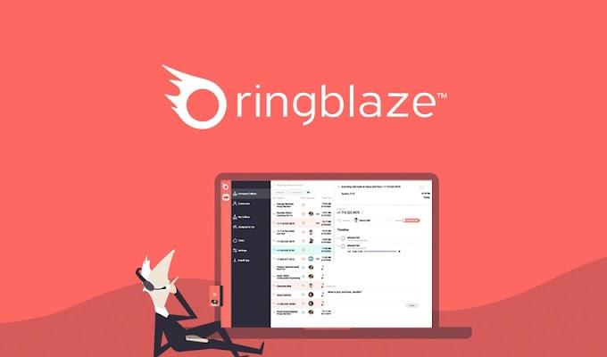 $59 Ringblaze Lifetime Access  | Lifetime deal