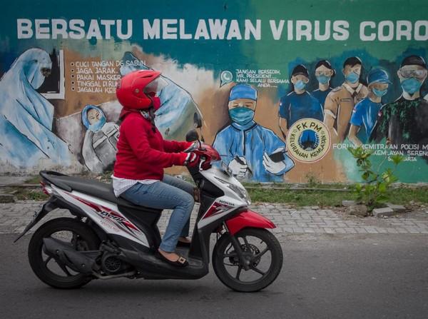 Tambah 6.725, Kasus Corona di Indonesia Per 16 Desember Jadi 636.154
