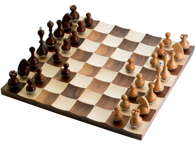 Simply Creative: Creative And Unique Chess Sets