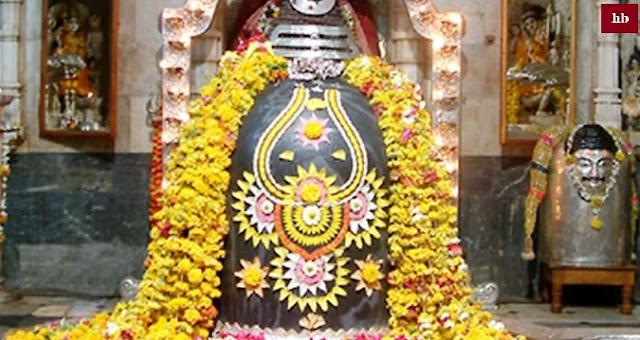 Rameshwara lord shiva temple image