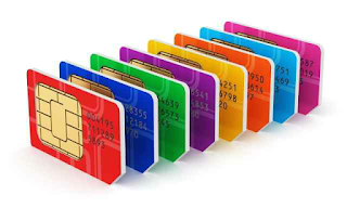 Easy way to know on which name your mobile SIM card issued