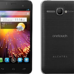 Tutorial Flashing Update Alcatel Pixi 4 Via SP Flashtool - android