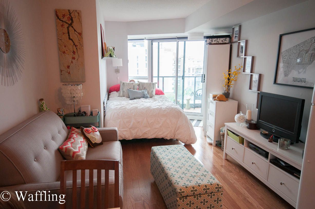 One Bedroom Apartments Chicago 100 Sq Ft Living Room Design Living Room Interior Designs