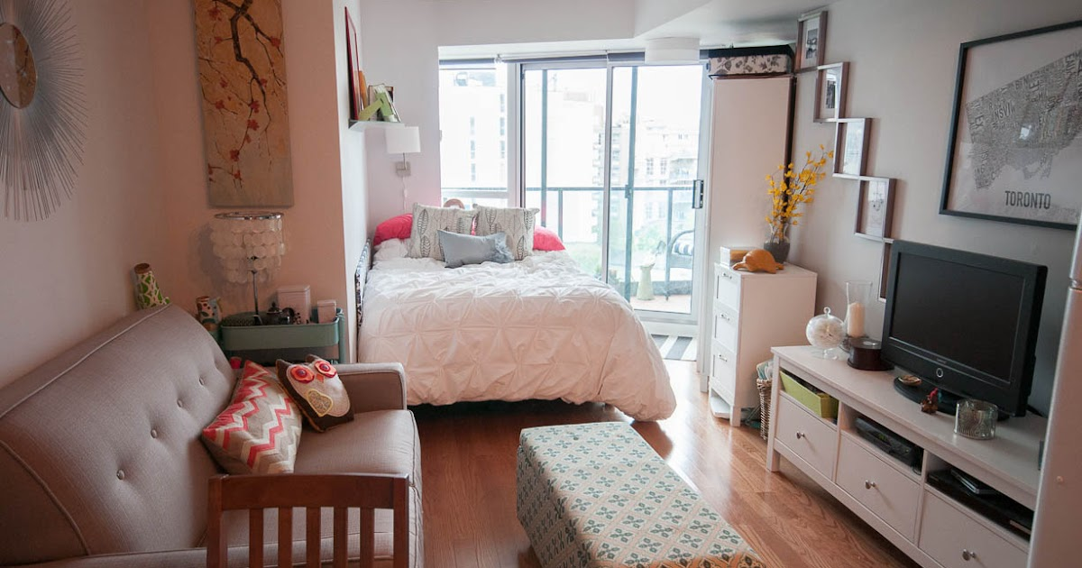 It Room: Living Room Interior Designs