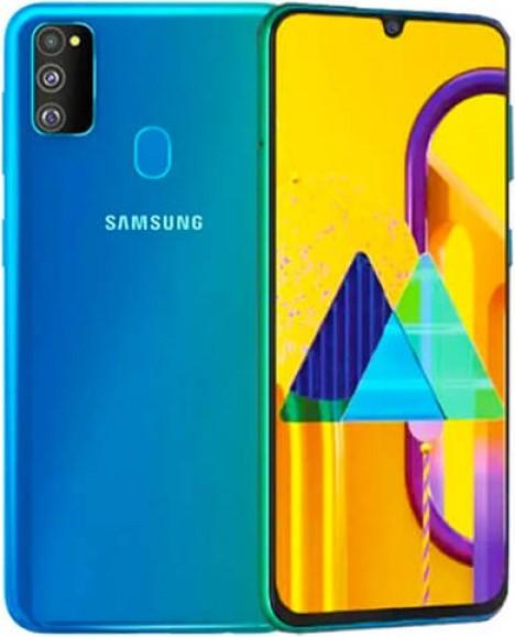 هاتف Samsung Galaxy M30s بسعر 2490 درهم مغربى على جوميا المغرب