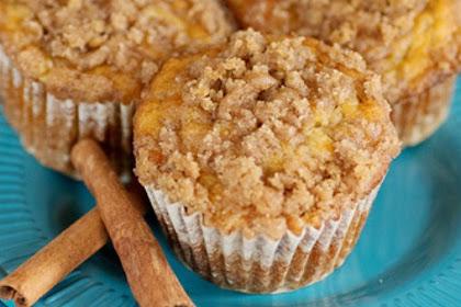 Banana Muffins Recipes