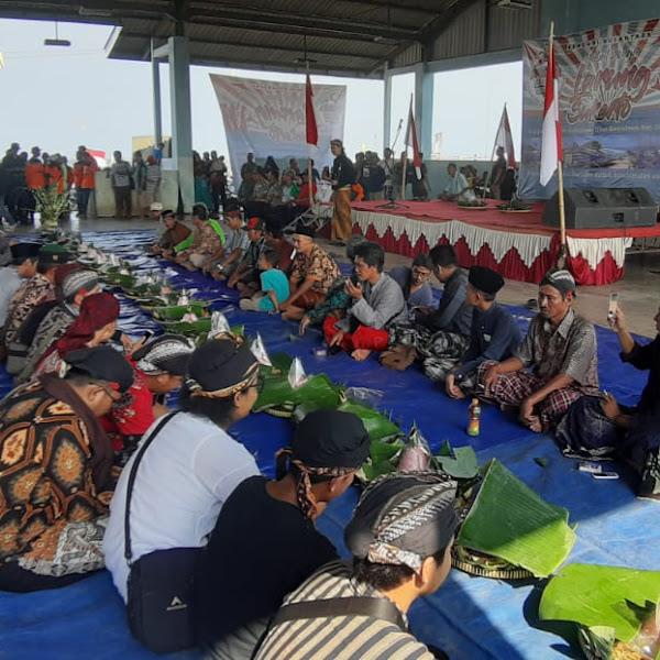 Menjaga Tradisi Menjaga Indonesia