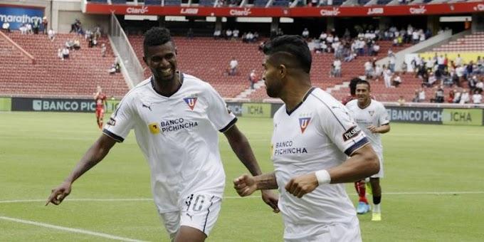 7 jugadores que podrían llegar a Liga de Quito para 2020