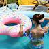 Lato, woda i stroje kąpielowe Lorin