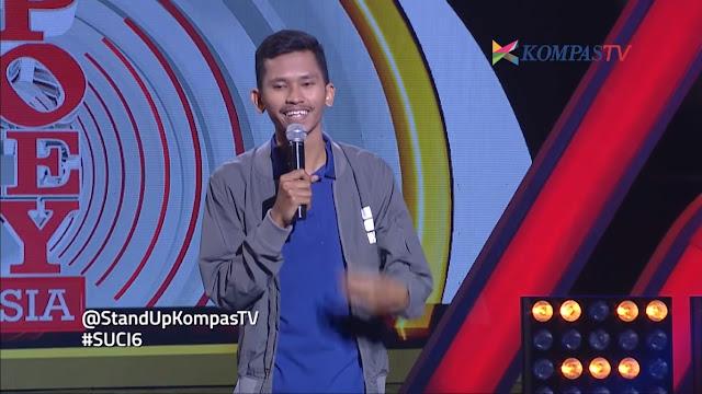 [VIDEO] Dana SUCI 6 Show 14: Dusun Melek Teknologi