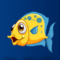 Games4Escape Ocean Fish E…