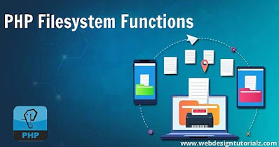 PHP Filesystem Functions