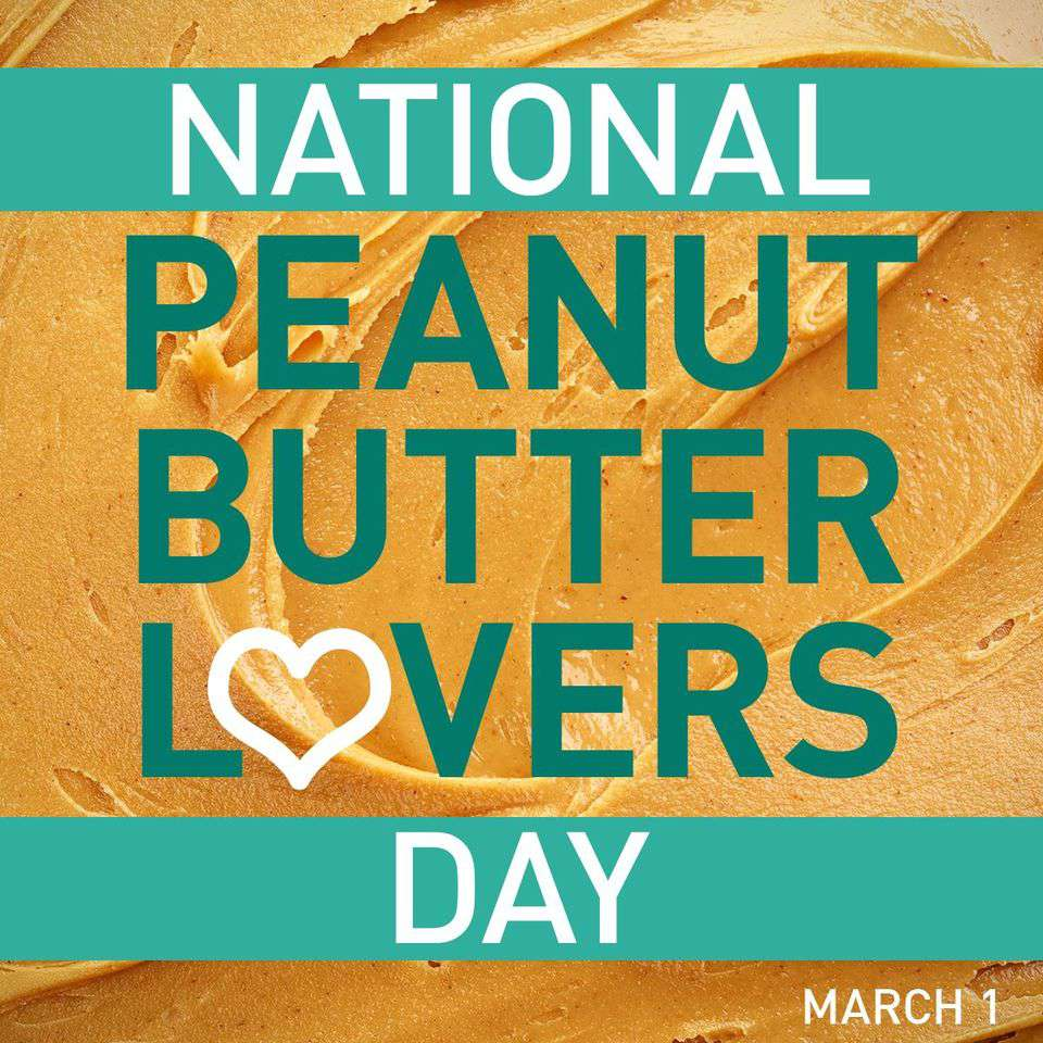National Peanut Butter Lover's Day Wishes Images download