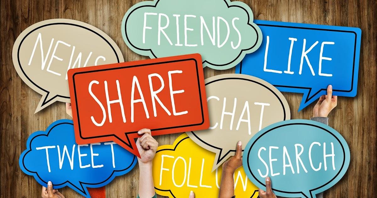 Online dating sites social media