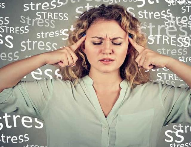 Mengelola Stres