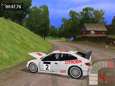 Richard Burns Rally Setup Download For Free