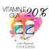 20% Diskaun Vitamin E atau GLA Complex Sepanjang November 2017