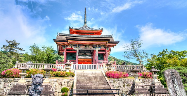 Places to visit in Kyoto, Kyoto, Japan, temples, History, Tourism, Tourist, Places,