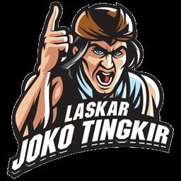 Logo DLS 2019 Laskar Joko Tingkir