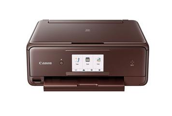 Canon PIXMA TS8070 Printer Driver Free Download