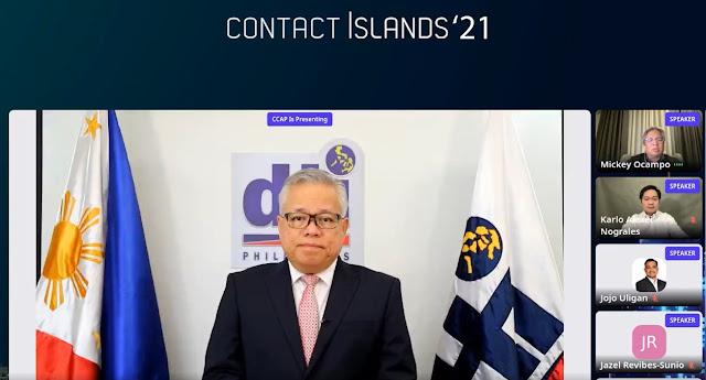 Contact Island Gizmo Manila