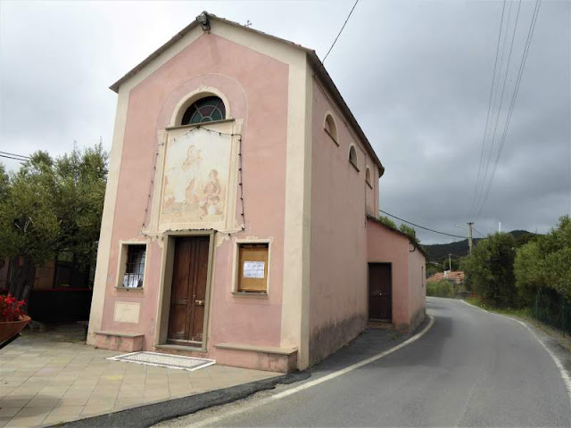 Chiesa Sant'Isidoro a Pecorile