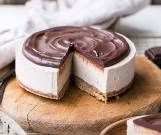 Vanilla Bean Cheesecake Recipes