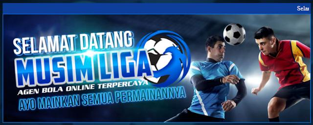 Web Judi Bola Online Ragam Permainan Seru Dan Menguntungkan