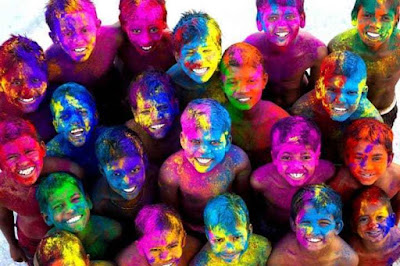 Holi Images Photo Pics Free Download